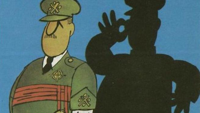 ¿Está enterrado Franco en el Valle de los Caídos? Esta película te hará dudarlo