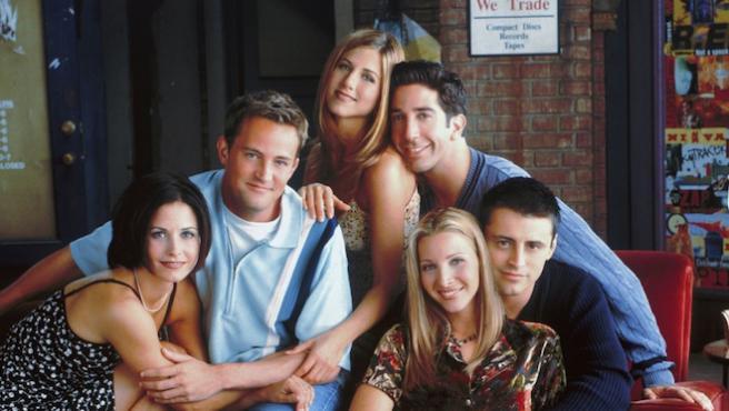 'Unagi' y otras palabras de 'Friends' que solo utilizan los auténticos fans de la serie