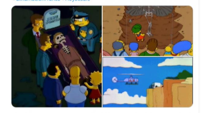 Memes Exhumación Franco