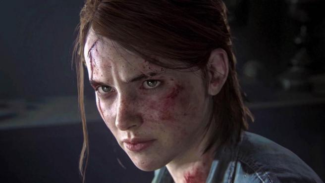 Ellie en 'The Last of Us II'.