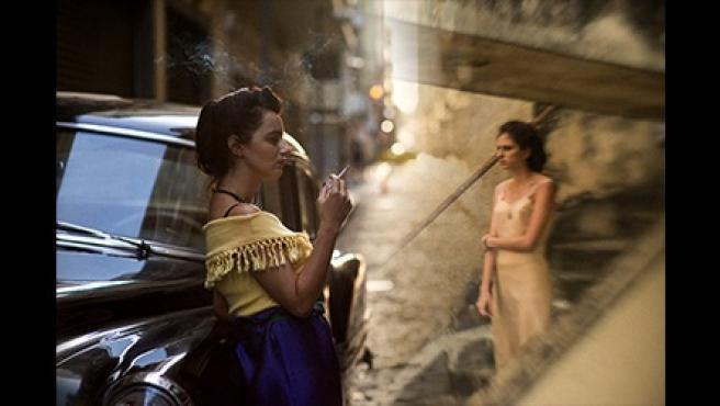 Fotograma de 'La vida invisible de Eurídice Gusmao'.