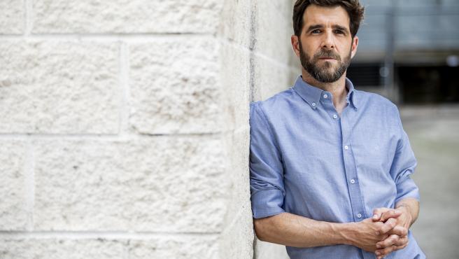El presentador de 'Salvados' hablará este domingo sobre lo ocurrido en Cataluña.