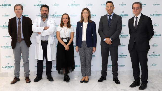 II Jornada del Plan de Resistencias a Antibióticos de las Islas Baleares.