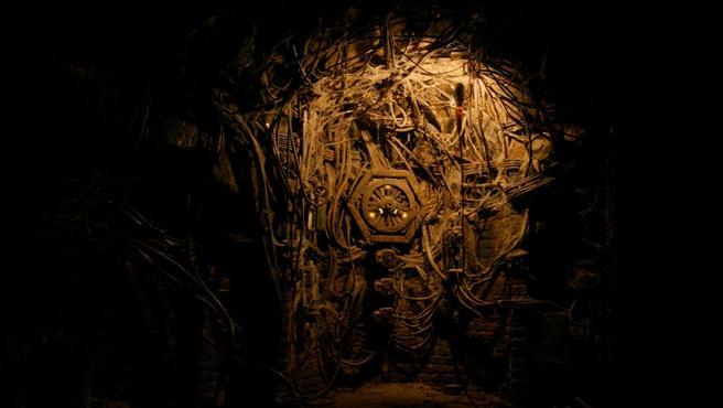 Imagen de 'The Room' una de las películas de la sección oficial de Fancine