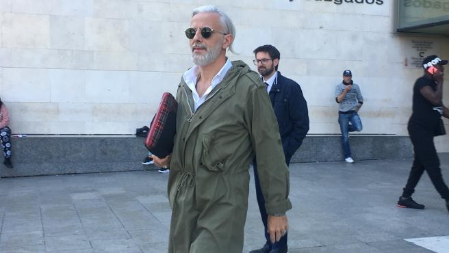 Marcos Benavent, exgerente de Imelsa