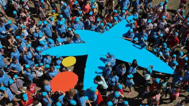 Más de 430 empleados y voluntarios de CaixaBank en Málaga participan en la Semana Social hasta el próximo 27 de octubre