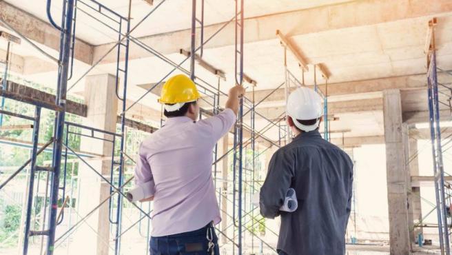 Obras de reforma en el hogar