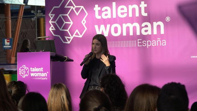 Talent Woman