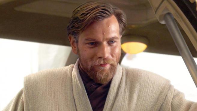 Ewan McGregor lleva cuatro años conociendo los planes para una serie de Obi-Wan Kenobi