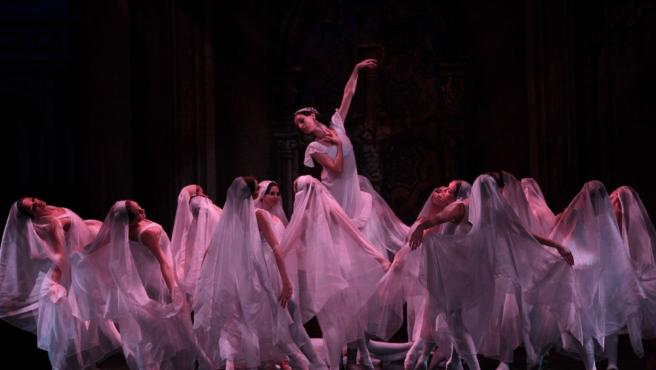 Ballet Nacional Ruso Sergei Radchenco