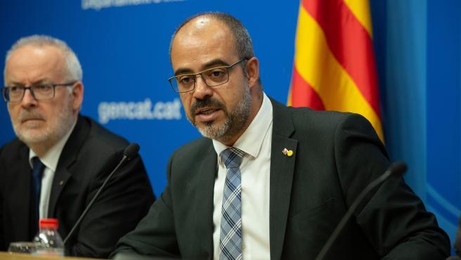 Los Mossos d'Esquadra harán su mayor auditoría interna por la actuación durante los disturbios en Cataluña
