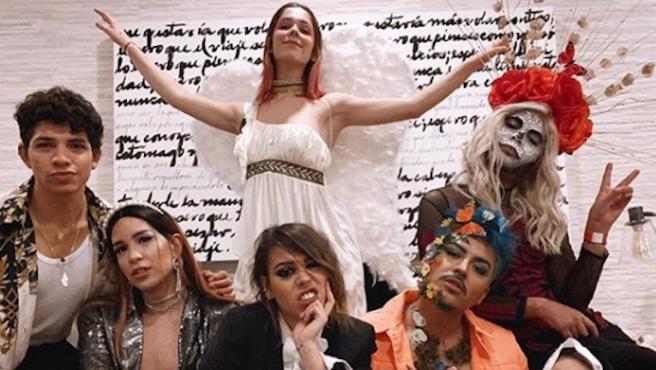Halloween llega a Hollywood: estos son los disfraces que ya han lucido las 'celebrities' (y que pueden inspirar el tuyo)