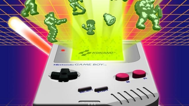 La muestra, que se celebra desde este viernes y hasta el domingo, contará además con la Game Boy operativa más grande del país.