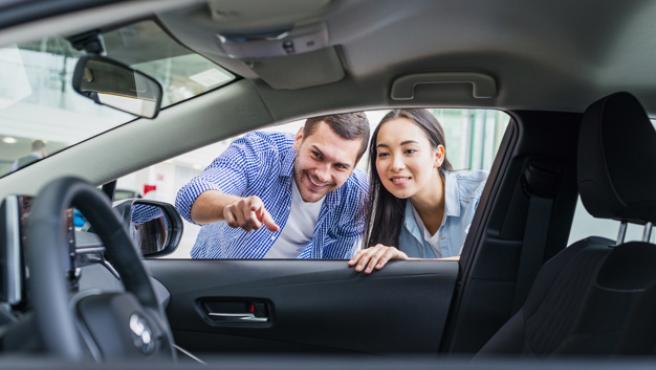 Casi tres de cada cuatro ventas de coches en España vinculadas a la publicidad han sido generadas por el impacto televisivo.