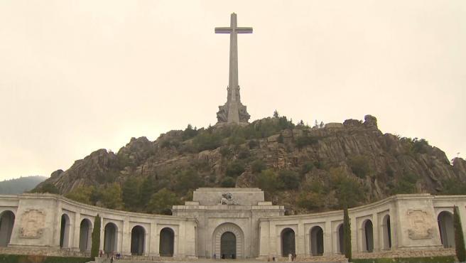 El Valle de los Caídos reabre al público tras la exhumación