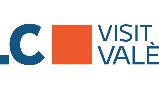 Logo para la nueva marca de Visit València