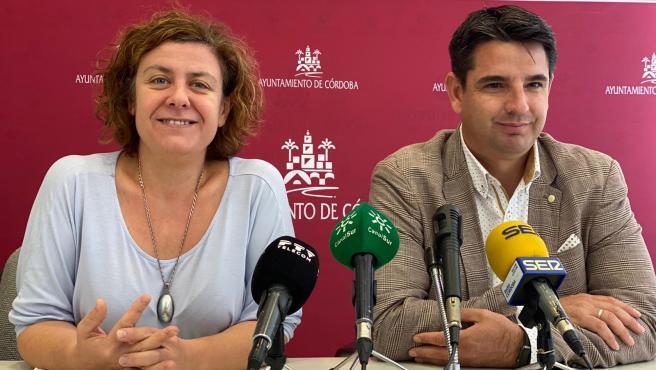 Pedro García y Alba Doblas