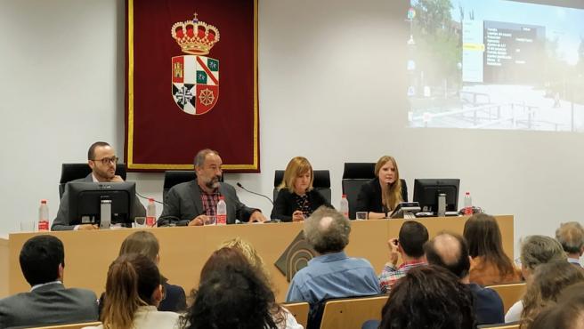 Seminario sobre pensiones en la UCLM Albacete