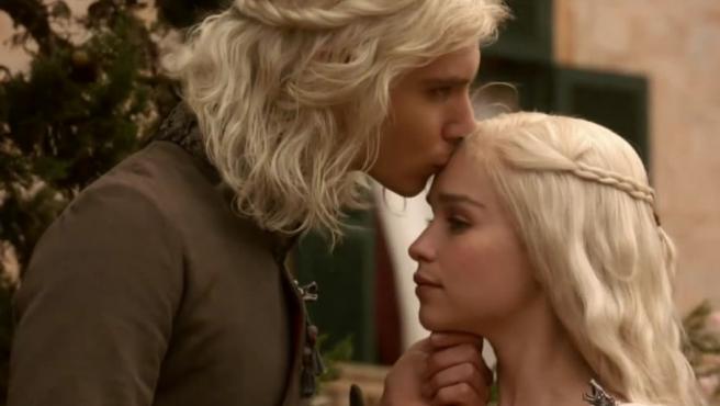 'House of the Dragon' será la primera precuela de 'Juego de tronos'