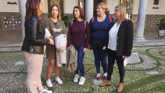 El PSOE denuncia el 'cierre definitivo' de las ludotecas municipales