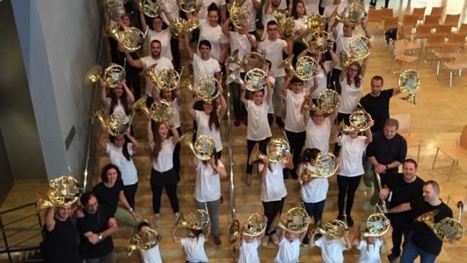 El Riberas del Guadaíra acoge el III Alcalá Hor Campus, encuentro de la música nacional e internacional