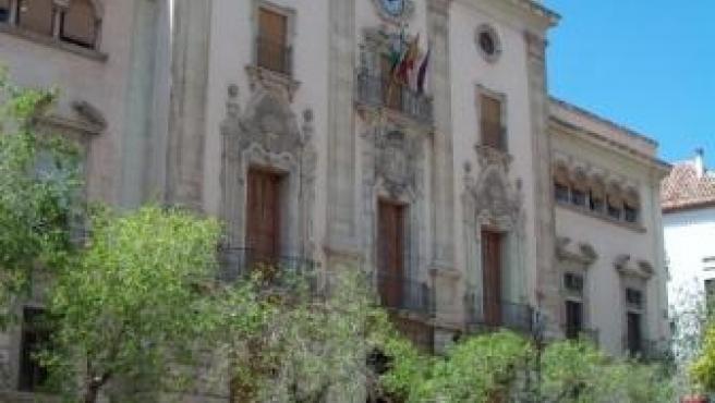 Jaén.- El pleno da el visto bueno a que el Ayuntamiento se persone en una pieza separada de Matinsreg