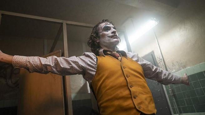 Estos son todos los Oscar que Warner quiere para 'Joker'
