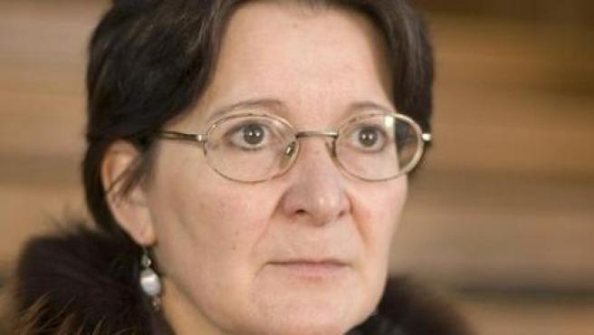 Pilar Pallarés, Premio Nacional de Poesía 2019.
