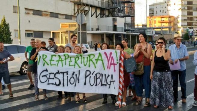 Sevilla.- Participa e IU achacan el rechazo a la RPT del IMD a la falta de 'diálogo' del edil de Deportes