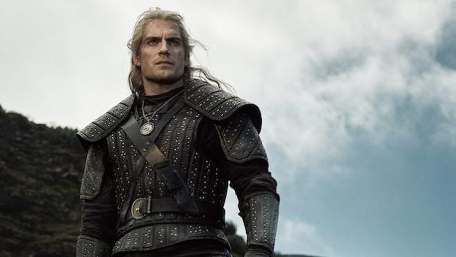 Tráiler de 'The Witcher': Netflix y Henry Cavill revelan la fecha de estreno