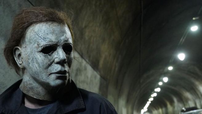 Primer vistazo a 'Halloween Kills'