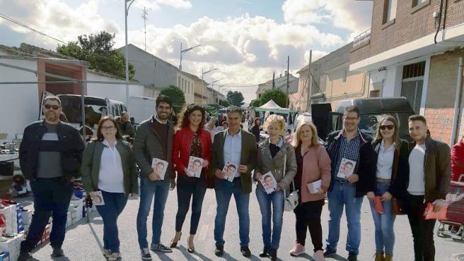 González Ramos ve 'un gran acierto' la decisión del Gobierno de Pedro Sánchez de acoger la cumbre del clima