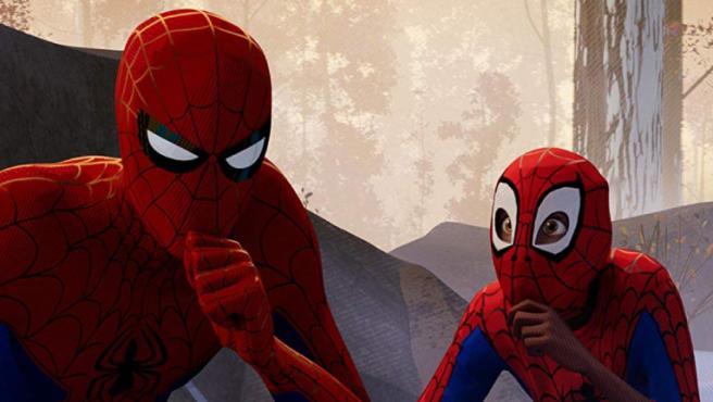La secuela de 'Spider-Man: Un nuevo universo' llegará en 2022