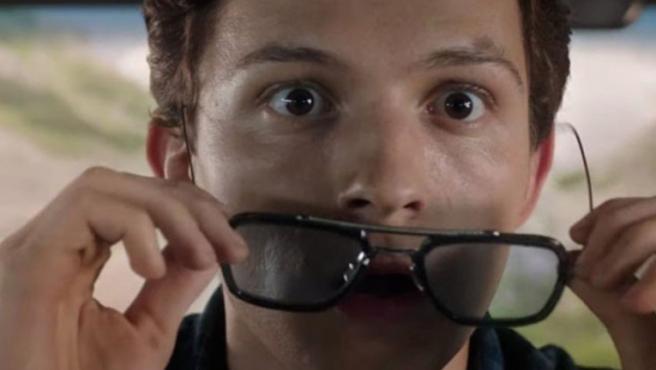 'Cherry': Tom Holland luce muy cambiado en la nueva película de los hermanos Russo