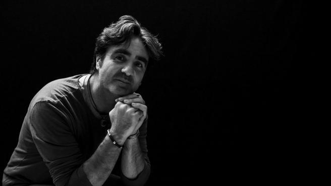 El poeta Pedro Casamayor