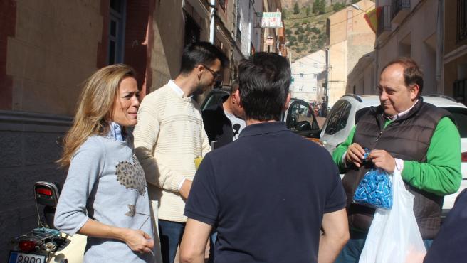 Navarro (PP) reivindica un gran pacto de Estado contra la despoblación que impulsará Pablo Casado