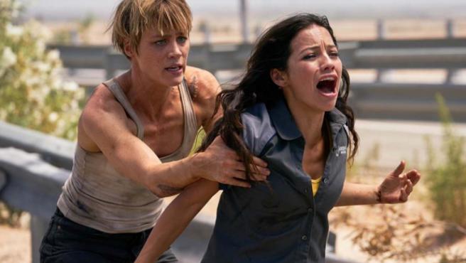 La taquilla de 'Terminator: Destino oscuro' no es tan buena como sus responsables estimaban
