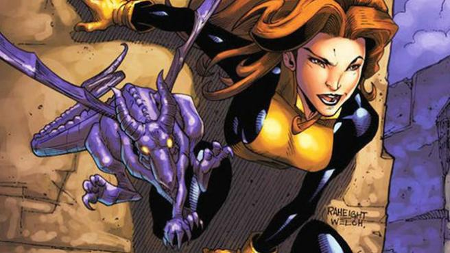 Otro mutante muerde el polvo: Marvel nunca rodará la película sobre Kitty Pryde