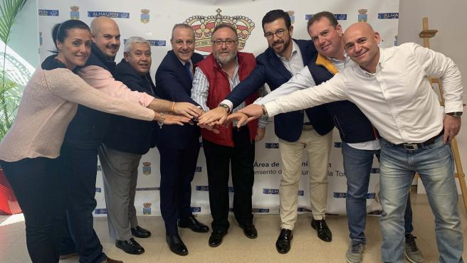 Alhaurín de la Torre (Málaga) acogerá la Copa de la Reina de balonmano femenino