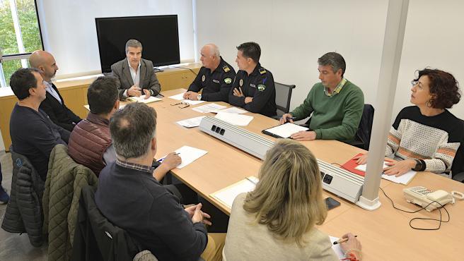 Comisión técnica de valoración de eventos del Ayuntamiento de Granada