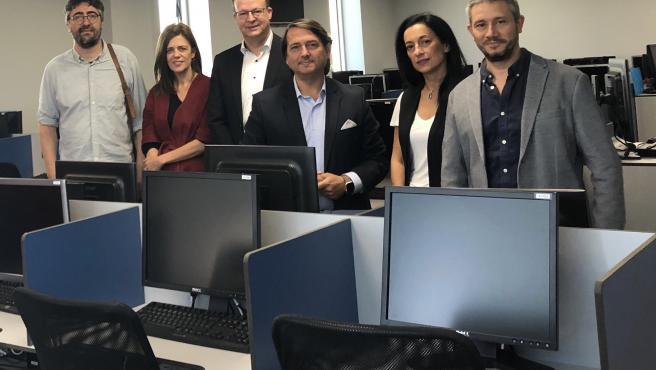 DKV y el Ayuntamiento de Cádiz impulsan el empleo de 150 personas a través de Global Center