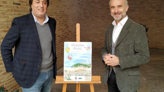 Presentación del programa 'Conoce Jaén'