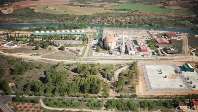 Desarrollan un sistema para mejorar el desmantelamiento de centrales nucleares