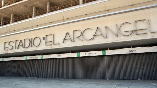 Estadio Nuevo Arcangel de Córdoba