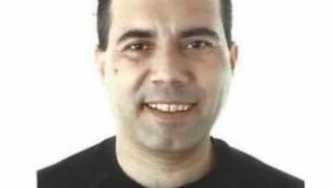 Imagen del desaparecido, Mariano Romero Castillo