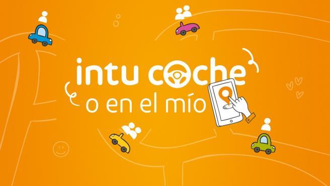 Intu Puerto Venecia amplía entre sus clientes la plataforma gratuita para compartir vehículo.