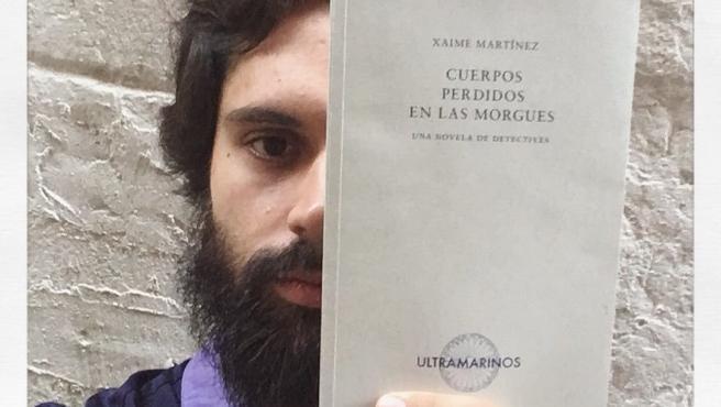 Xaime Martínez.