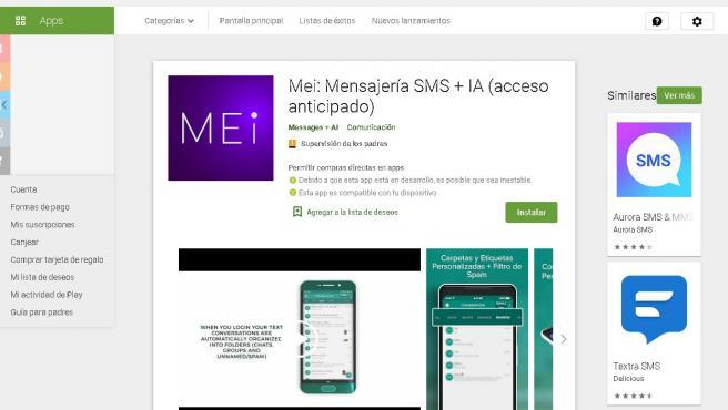 La app que analiza si tu charla de Whatsapp es amistosa o romántica