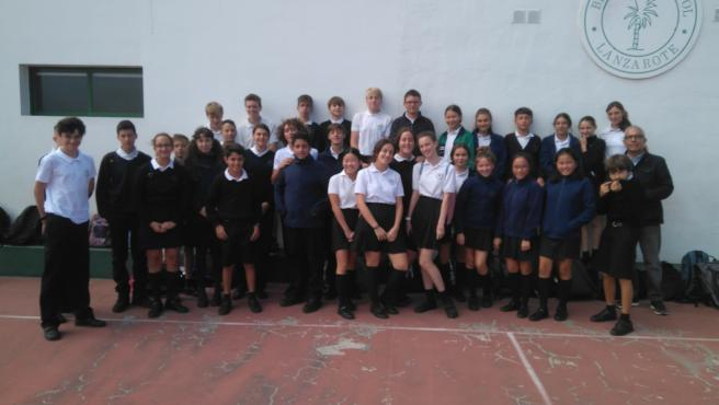 British School Lanzarote