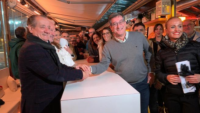 Cierre de campaña de Ciudadanos en Asturias